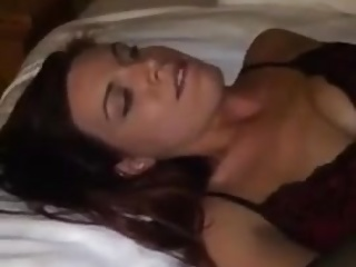 Fucking in hotel with big bbc dick...