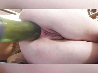 Student gapes her ass for cock...