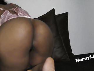 Horny masturbating...