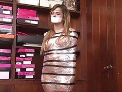 Keisha Grey Mummified