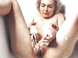 Video 1151268001: fetish solo, amateur solo female, amateur mature solo, solo amateur blonde, amateur solo hd, fetish straight, fetish fantasy, mother seduces son, shaved vagina, old vagina
