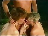 Vintage German Orgy