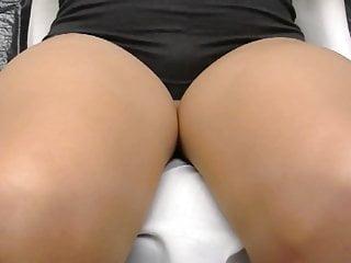 Legs black mini 159...