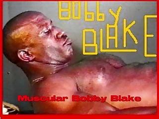Bobby Blake In A Lemuel Perry Film. Hollywood's # 1 Big Star