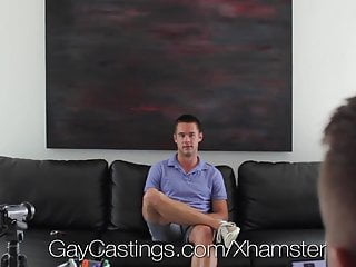 Hd gaycastings hot straight auditions...