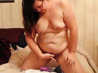 Wife toy...