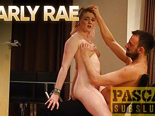 PASCALSSUBSLUTS – Hottie Sub Carly Rae Banged By Pascal White