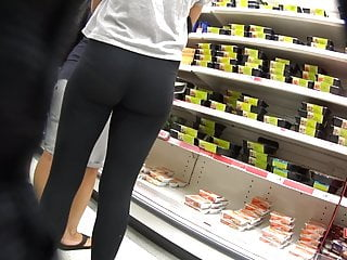 UK Leggings In Tight JB Black Candid