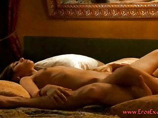 Sensual positions