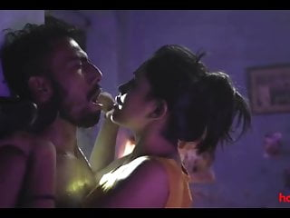 Cabing guard bengal film Hot scene