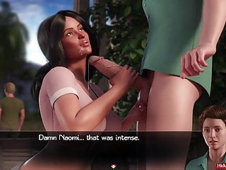 Video 1526600901: zazie skymm, hentai cartoon, hentai hd, blowjob, straight