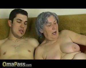 Sex granma Granny X