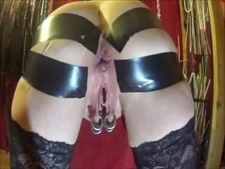 Bdsm wife take part 1...