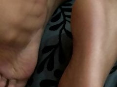 Footjob Fat Feetsand Soles2
