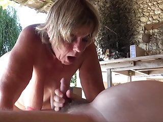 Suzi the patient cum slut.