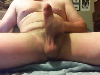Huge fat daddy cock...