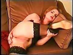 Irinas Wet Video