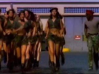 music video Captain Jack