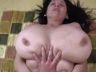 Hardcore Fuck With Big Booby Brunette
