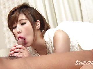 Honoka Orihara :: Please Rub My Hole 1 – CARIBBEANCOM