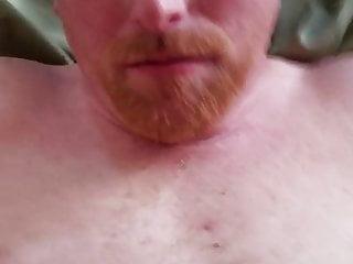 Redhead bottom barebacked and breed...