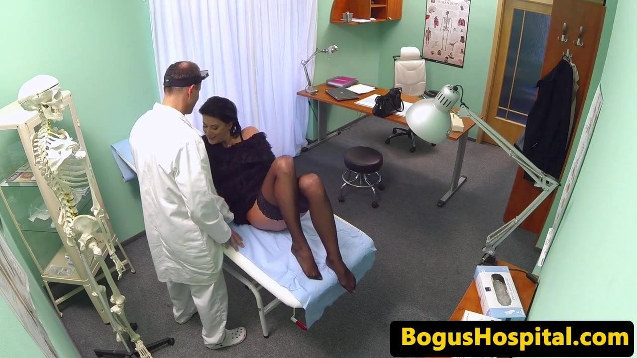anime boobs lucky patient