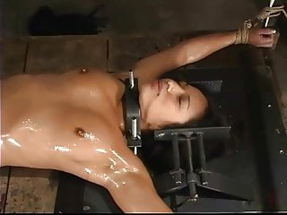 Jasmine Byrne BDSM pt 1
