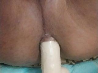It's my ass