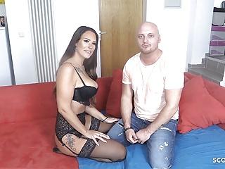german milf sarah star deepthroat nipple lick orgasm fandatePorn Videos