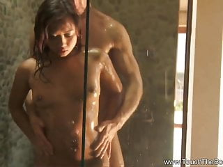 Asian Girl Gives Sex Massage