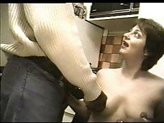 My Jewish prostitute wife Amanda