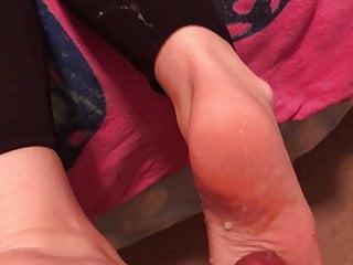 farrah feet solejobHD Sex Videos