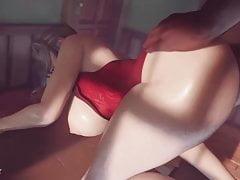 Final Desire Scarlet Phat Booty