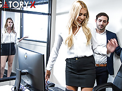 PURGATORYX, I Hate My Boss Vol 1 Part 2 with Chanel Grey