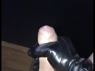 سکس گی Sex Shop Leather gloved handjob masturbation  locker room  hd videos handjob  glory hole  gay sex (gay) gay leather (gay) gay handjob (gay) amateur