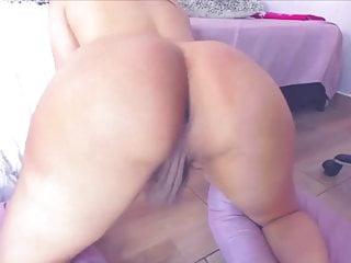 Trans Showcase 4 – (Mega big Penis and Mega big Booty Shemale Ass fuck PMV)