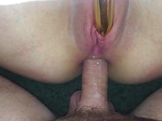Assfuck trance her Slow a go makes Hot into