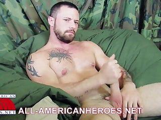 Sergeant Miles sex army