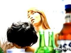 Korean porn adultery now