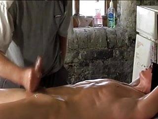Bdsm slave gay amp milked schwule jungs...