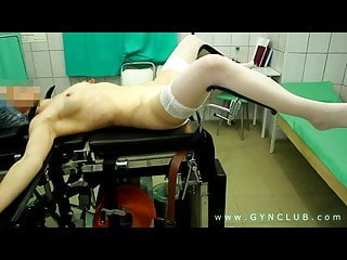 Manipulation within the gyno cupboard