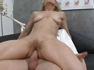Sex on visit to doctor...