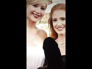 y Jessica Jennifer tribute Chastain Lawrence