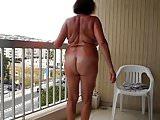 Beautyfull old whore 2