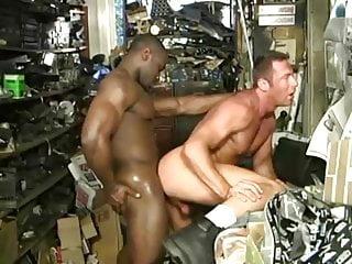 My Big Fucking Dick – Marc Williams