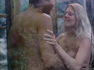 blonde retro star chris cassidy fucked in a greenhouseHD Sex Videos