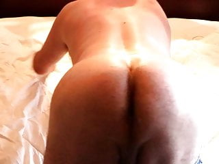 Who wants to fuck my ass ?