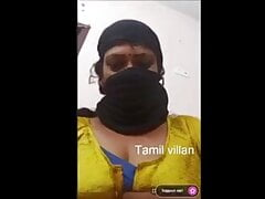 Tamil Aunty Tango1