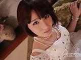 Fuck Busty asian Airi Miyazaki in dress