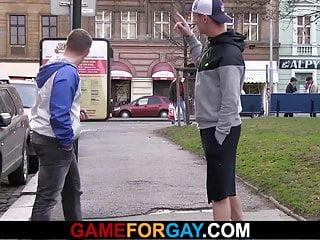 Herero taxi driver seduced into gay game